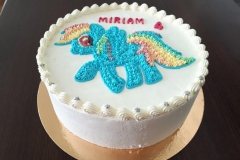 My Little Pony Torte